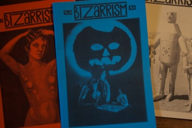 bizarrism