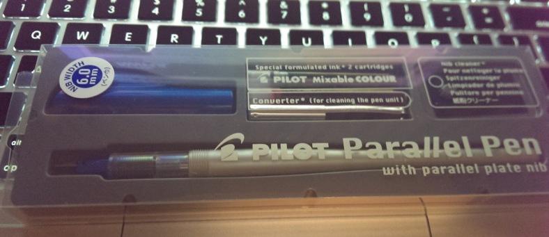 parallel-pen