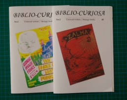 biblio-curiosa