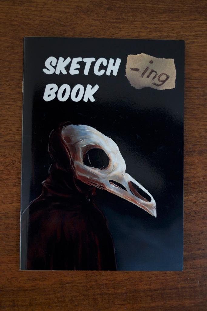 sketch-ing-book