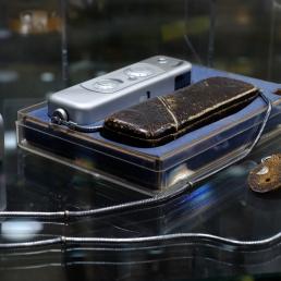 minox-camera