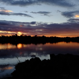 sunset-over-ginninderra